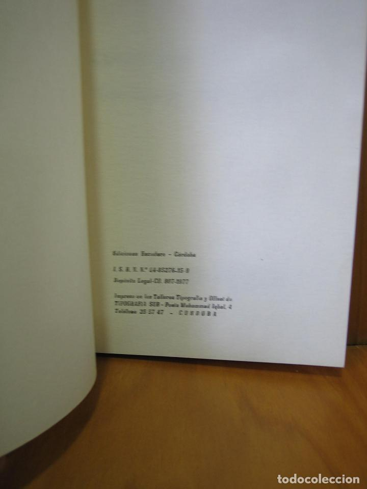Libros antiguos: 1. La Saeta por Luis Melgar Reina - Foto 2 - 124005638