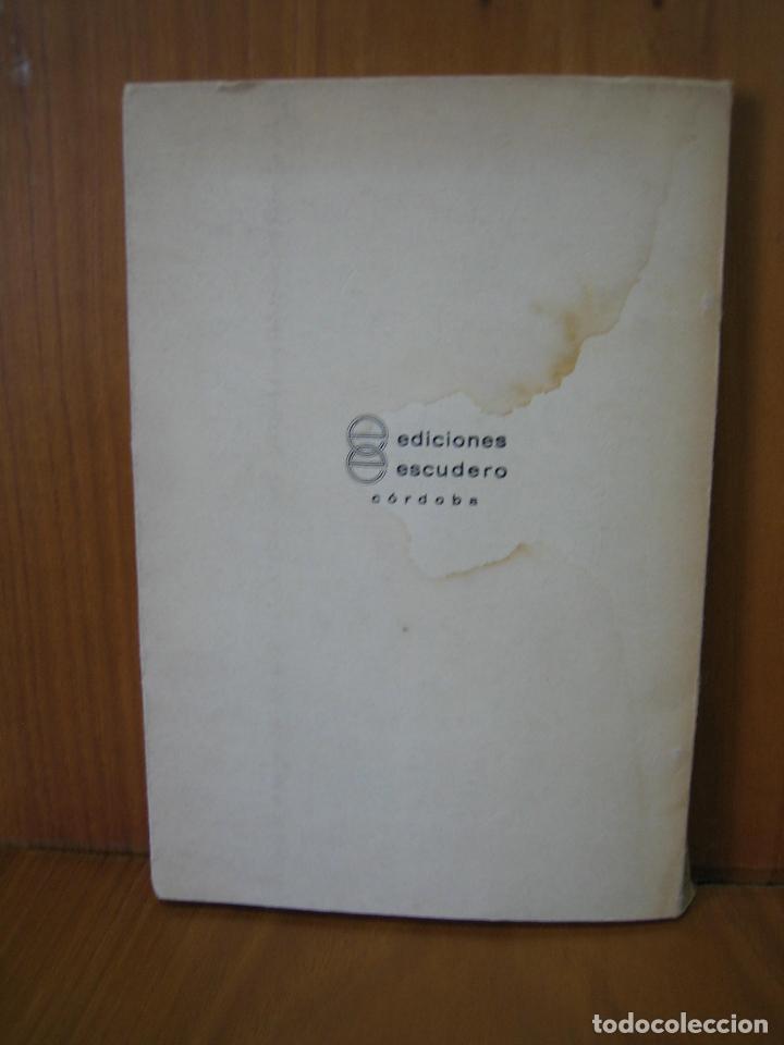 Libros antiguos: 1. La Saeta por Luis Melgar Reina - Foto 5 - 124005638