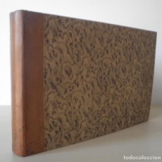 Libros antiguos: MUSEO ORGANICO ESPAÑOL POR D.HILARION ESLAVA - MANUSCRITO SIGLO XIX - EXCEPCIONAL.. Lote 122759243
