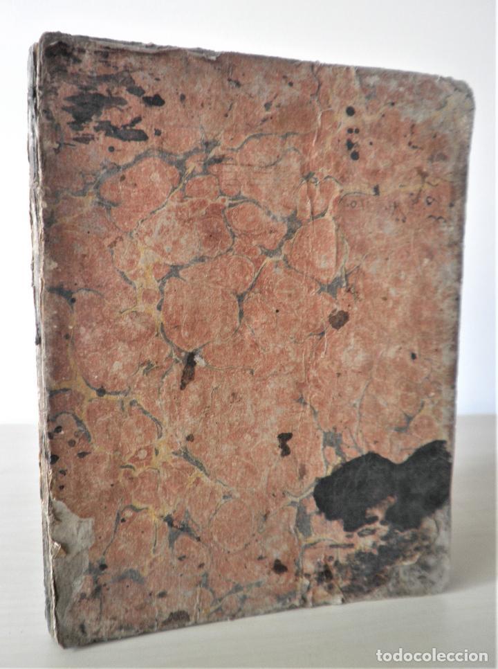 Libros antiguos: NOBLE ARTE DE LA MUSICA·CANTO LLANO - AÑO 1824 - T.BALLESTER - ILUSTRADO. - Foto 2 - 122760759