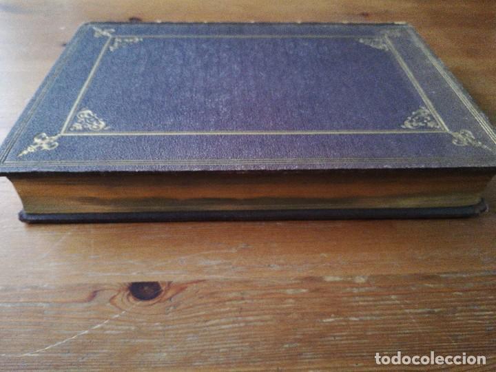 Libros antiguos: Chansons. P-J de Beranger. 1866. - Foto 18 - 125262539