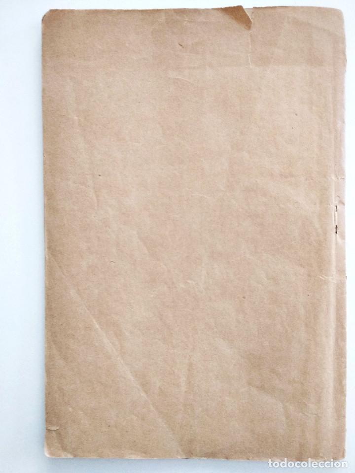 Libros antiguos: LAS CAMPANADAS, ZARZUELA CÓMICA - CARLOS ARNICHES Y GONZALO CANTÓ - MÚSICA CHAPÍ - AÑO 1892 - Foto 3 - 126469423