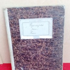 Livres anciens: LA GIORNATA DEL PIANISTA DE F. BONAMICI - SERENATA DE JORGE RUPES - PARA PIANO. Lote 126469831