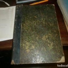 Libros antiguos: DICCIONARIO TÉCNICO HISTÓRICO Y BIOGRÁFICO DE LA MÚSICA 1868 EDITORIAL B. ESLAVA MEDIDA 26 X 18 CM. . Lote 126912435