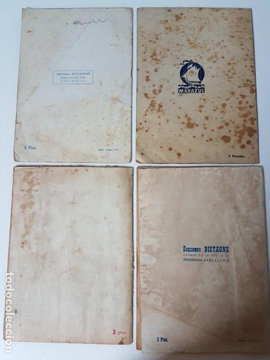 Libros antiguos: CANCIONEROS ( 4 LIBROS ) - Foto 2 - 131037868