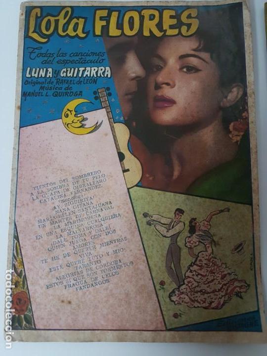 Libros antiguos: CANCIONEROS ( 4 LIBROS ) - Foto 3 - 131037868