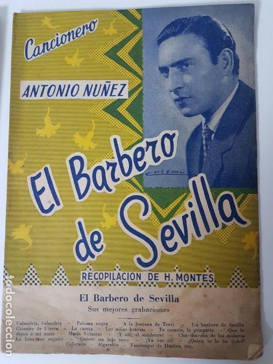 Libros antiguos: CANCIONEROS ( 4 LIBROS ) - Foto 4 - 131037868