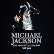 Libros antiguos: LIBRO MICHAEL JACKSON. THE KING OF POP (1958-2009). Lote 131526410
