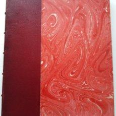 Libros antiguos: MANUEL JUAN DIANA: MEMORIA HISTÓRICO-ARTÍSTICA DEL TEATRO REAL DE MADRID (MADRID, 1850).. Lote 134015698