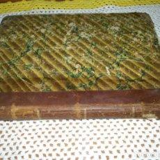 Libros antiguos: MUSICA DE PIANO-MACBETH-G. VERDI-EDITOR A. ROMERO. Lote 136295278