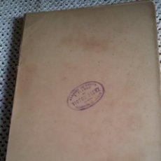 Libros antiguos: LIBRO-PARTITURA I CANTI D'ITALIA-EDITORES CHOUDENS PERE & FILS-1900. Lote 136298834