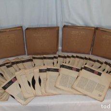 Libros antiguos: HISTORIA DE LA MÚSICA - EDITORIAL CODEX, MADRID - 1967 . Lote 140275918