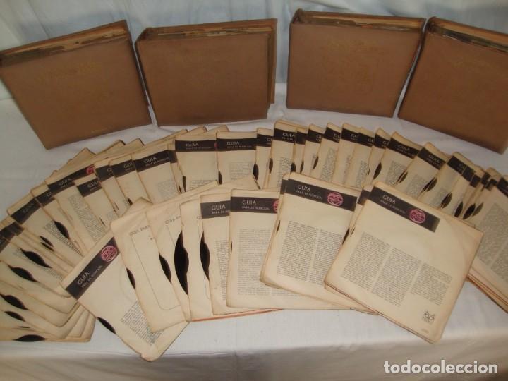 Libros antiguos: HISTORIA DE LA MÚSICA - EDITORIAL CODEX, MADRID - 1967 - 127 unidades buena condicion - Foto 2 - 140275918