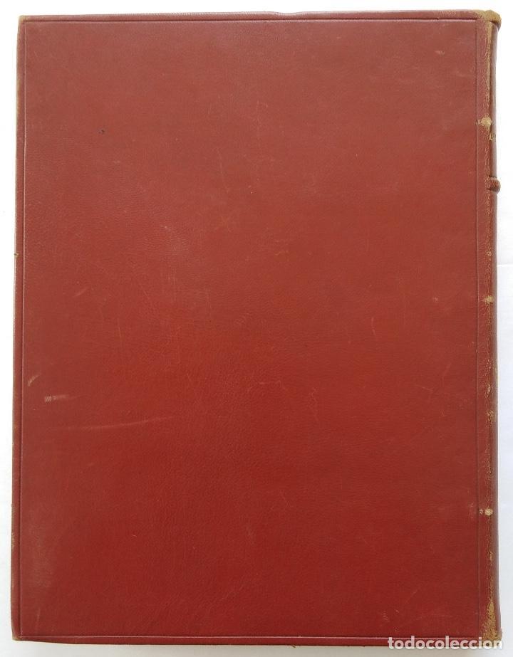 Libros antiguos: CLAUDE DEBUSSY: MONSIEUR CROCHE ANTIDILETTANTE. 1ª EDICIÓN FRANCESA DE EL SR. CORCHEA (PARÍS, 1921) - Foto 3 - 140722378