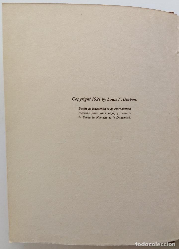 Libros antiguos: CLAUDE DEBUSSY: MONSIEUR CROCHE ANTIDILETTANTE. 1ª EDICIÓN FRANCESA DE EL SR. CORCHEA (PARÍS, 1921) - Foto 10 - 140722378