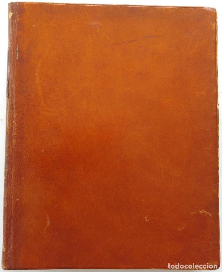 HENRY PRUNIÈRES: LA VIE ET L'OEUVRE DE CLAUDIO MONTEVERDI. 1ª EDICIÓN FRANCESA (PARÍS, 1926) (Libros Antiguos, Raros y Curiosos - Bellas artes, ocio y coleccion - Música)