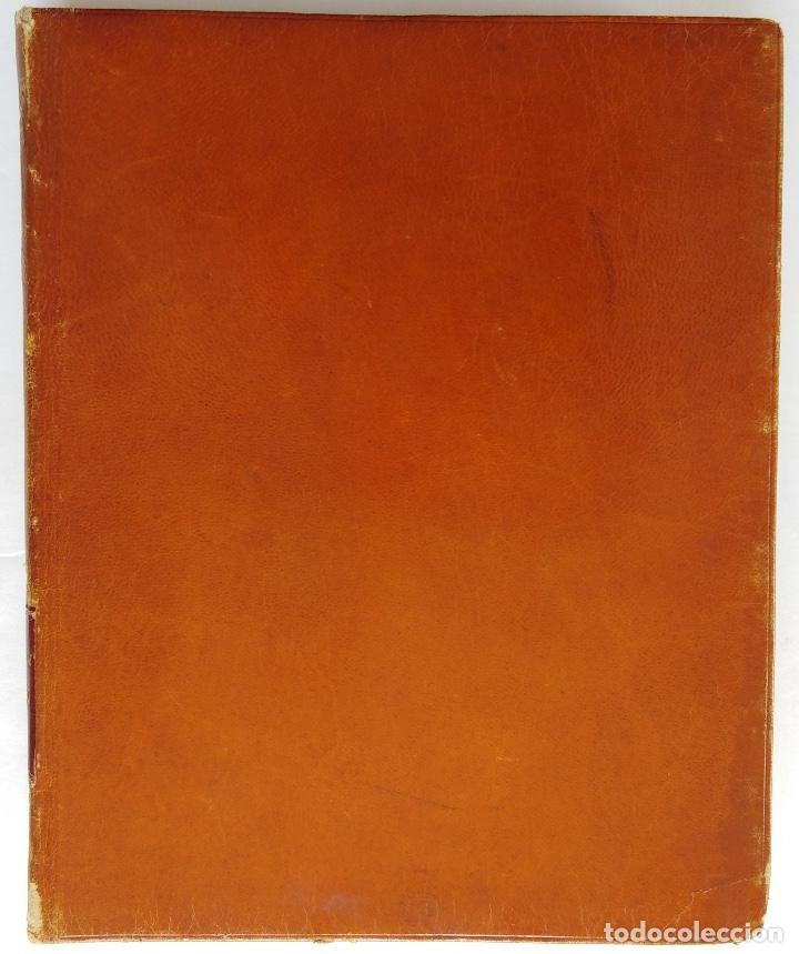 Libros antiguos: HENRY PRUNIÈRES: LA VIE ET L'OEUVRE DE CLAUDIO MONTEVERDI. 1ª EDICIÓN FRANCESA (PARÍS, 1926) - Foto 3 - 140723346