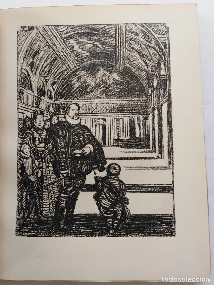 Libros antiguos: HENRY PRUNIÈRES: LA VIE ET L'OEUVRE DE CLAUDIO MONTEVERDI. 1ª EDICIÓN FRANCESA (PARÍS, 1926) - Foto 11 - 140723346