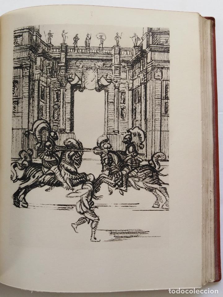Libros antiguos: HENRY PRUNIÈRES: LA VIE ET L'OEUVRE DE CLAUDIO MONTEVERDI. 1ª EDICIÓN FRANCESA (PARÍS, 1926) - Foto 14 - 140723346
