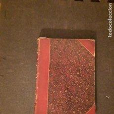 Libros antiguos: MUSICA BEARNESA CON ALGUNAS PARTITURAS VASCAS. MÚSICA DEL PIRINEO.. Lote 143912318