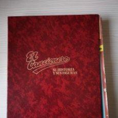 Libros antiguos: EL CANCIONERO :ISABEL PANTOJA -MARISOL-LOLA FLORES-ROCÍO DURCAL - JUANITA REINA-SARA MONTIEL... Lote 148824462