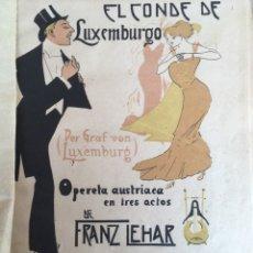 Libros antiguos: LIBRO DE TROZOS DE MUSICA ANTIGUO. Lote 149648518