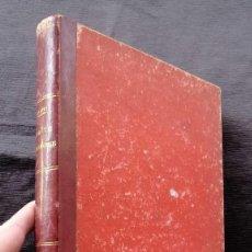 Libros antiguos: TRAITÉ D'HARMONIE. TRATADO DE ARMONÍA. THÉORIQUE ET PRATIQUE. F.A.GEVAERT. AÑO: 1907.. Lote 150271902