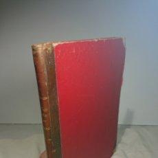 Libros antiguos: (2°) SEGUNDO AÑO DE PIANO, POR R. MONTALBAN. Lote 150697442