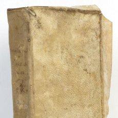 Libros antiguos: DELLA LETTURA DE PADRI DELLA CHIESA, O SIA METODO PER LEGGERLI UTILMENTE OPERA-VANEZIA 1741. Lote 151540750