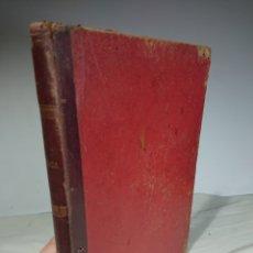 Libros antiguos: ANTIGUO TOMO CON 10 PARTITURAS DE PPIOS DE 1900. Lote 156421196