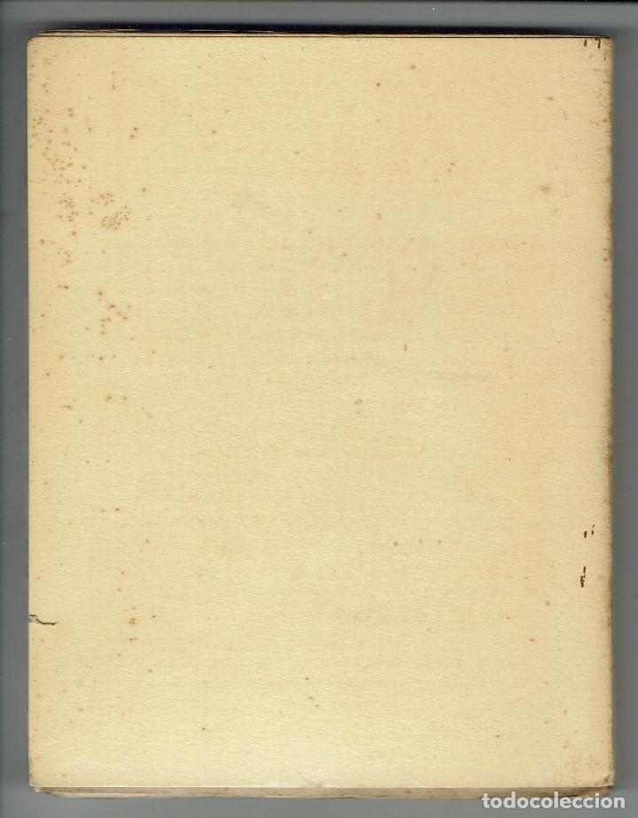 Libros antiguos: CANÇONS POPULARS MALLORQUINES, POR FRANCESC DE BORJA MOLL CASASNOVAS. AÑO 1934. (MENORCA.3.2) - Foto 2 - 159957134