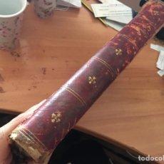 Libros antiguos: CHOPIN POLONAISEN - ETUDEN - WALZER - BALLADEN (DIANOFORTE - WERKE) (LB36). Lote 162516750