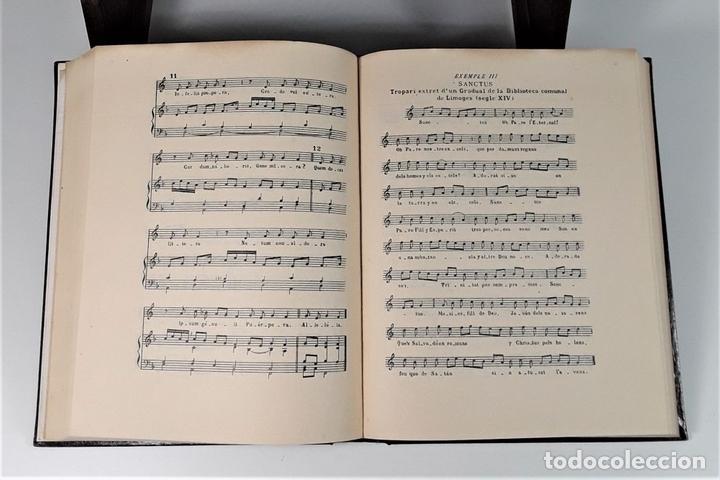 Libros antiguos: PEL NOSTRE IDEAL. LLUIS MILLET. IMP. JOAQUIM HORTA. BARCELONA. 1917. - Foto 5 - 165496702