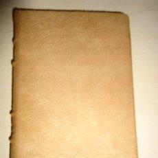 Libros antiguos: ARTE Y ARTISTAS FLAMENCOS. FERNANDO EL DE TRIANA. AUTÓGRAFO DEDICATORIA (LEER). Lote 165776098