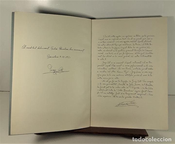 Libros antiguos: MÈTODE DE TENORA I TIBLE. JOSEP COLL. IMP. ELZEVIRIANA. BARCELONA. SIGLO XX. - Foto 4 - 167831520