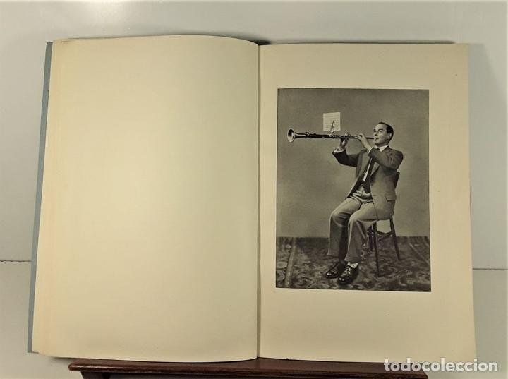 Libros antiguos: MÈTODE DE TENORA I TIBLE. JOSEP COLL. IMP. ELZEVIRIANA. BARCELONA. SIGLO XX. - Foto 6 - 167831520