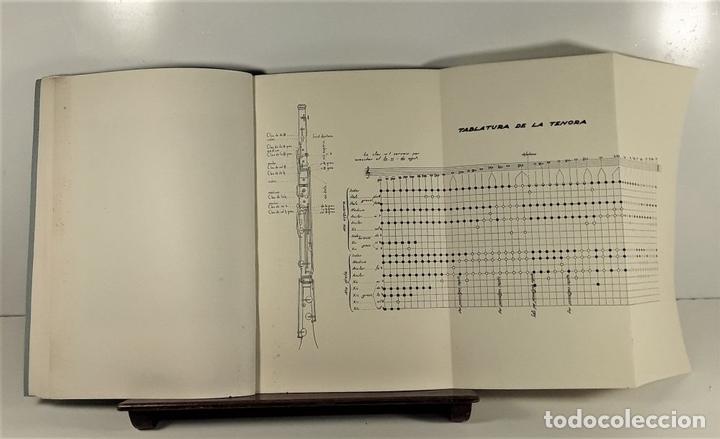 Libros antiguos: MÈTODE DE TENORA I TIBLE. JOSEP COLL. IMP. ELZEVIRIANA. BARCELONA. SIGLO XX. - Foto 7 - 167831520