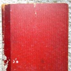 Libros antiguos: LIBRO DE PARTITURAS PARA PIANO ANTIGUO. RECOPILACIÓN DE VARIOS COMPOSITORES Y TEMAS DISTINTOS.. Lote 167903640