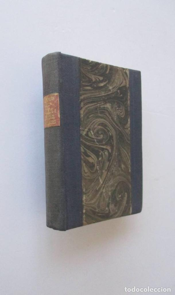 Libros antiguos: HISTORIA DE LA MUSICA LATINOAMERICANA - Foto 6 - 168191352