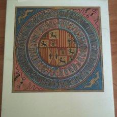 Libros antiguos: CANTO A ESPAÑA ANGELA DE MEER. Lote 171757209