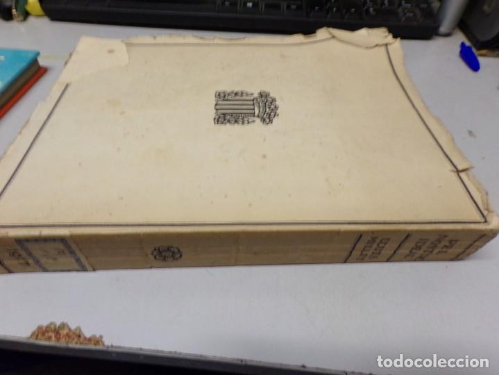 Libros antiguos: Pel nostre ideal, recull descrits de Lluis Millet. BCN. 1917. 26x20cm - Foto 2 - 172003549