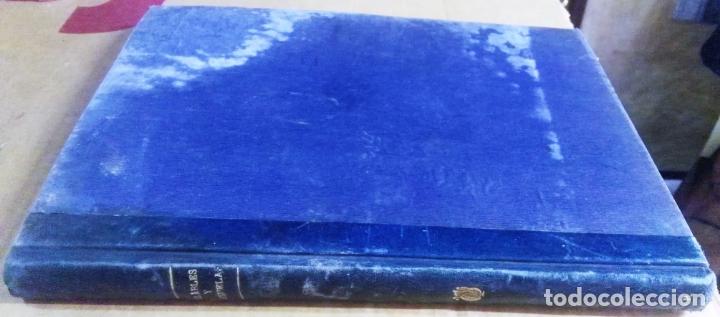 RECOPILACIÓN DE CANCIONES ENCUADERNADAS. C. 1929. MÚSICA. BAILABLES Y ZARZUELAS (Libros Antiguos, Raros y Curiosos - Bellas artes, ocio y coleccion - Música)