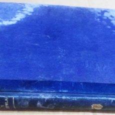 Libros antiguos: RECOPILACIÓN DE CANCIONES ENCUADERNADAS. C. 1929. MÚSICA. BAILABLES Y ZARZUELAS. Lote 172237023