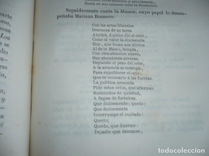 Libros antiguos: 2/ 4 TOMOS HISTORIA DE LA MUSICA ESPAÑOLA DESDE LOS FENICIOS HASTA 1850 MARIANO SORIANO 1856 MADRID - Foto 18 - 172576063