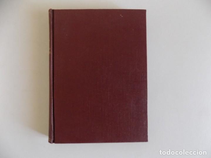 Libros antiguos: LIBRERIA GHOTICA. RICARD WAGNER. LA POSTA DELS DEUS. L ´ANELL DEL NIBELUNG. 1925 - Foto 2 - 174302667