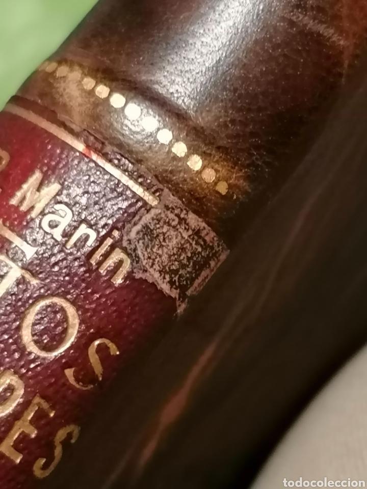 Libros antiguos: CANTOS POPULARES ESPAÑOLES. 1882. 5 VOLS. - Foto 4 - 177008284