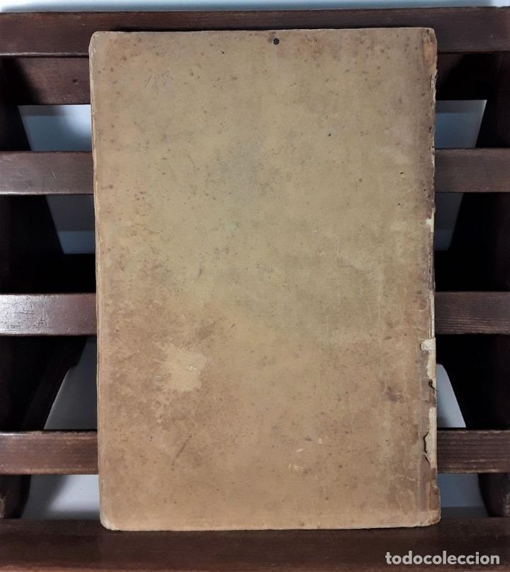 Libros antiguos: LARLÉSIENNE DRAME EN 3 ACTES. A. DAUDET. EDIT. CHOUDENS. IMP. AROUY. PARÍS. - Foto 9 - 180927640