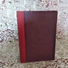 Libros antiguos: ANTIGUO LIBRO DE MÚSICA, CURSO DE ARMONÍA, CON PARTITURAS, PPIOS XX. Lote 183821452