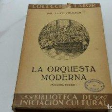 Libros antiguos: COLECCIÓN LABOR. Lote 186014221