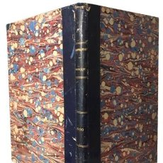 Libros antiguos: L'ILLUSTRATION. SUPPLÉMENT MUSICAL 1900 (PARTITURAS PIANO: GLUCK, BIZET, CHARPENTIER, SAINT-SAENS, E. Lote 186236382